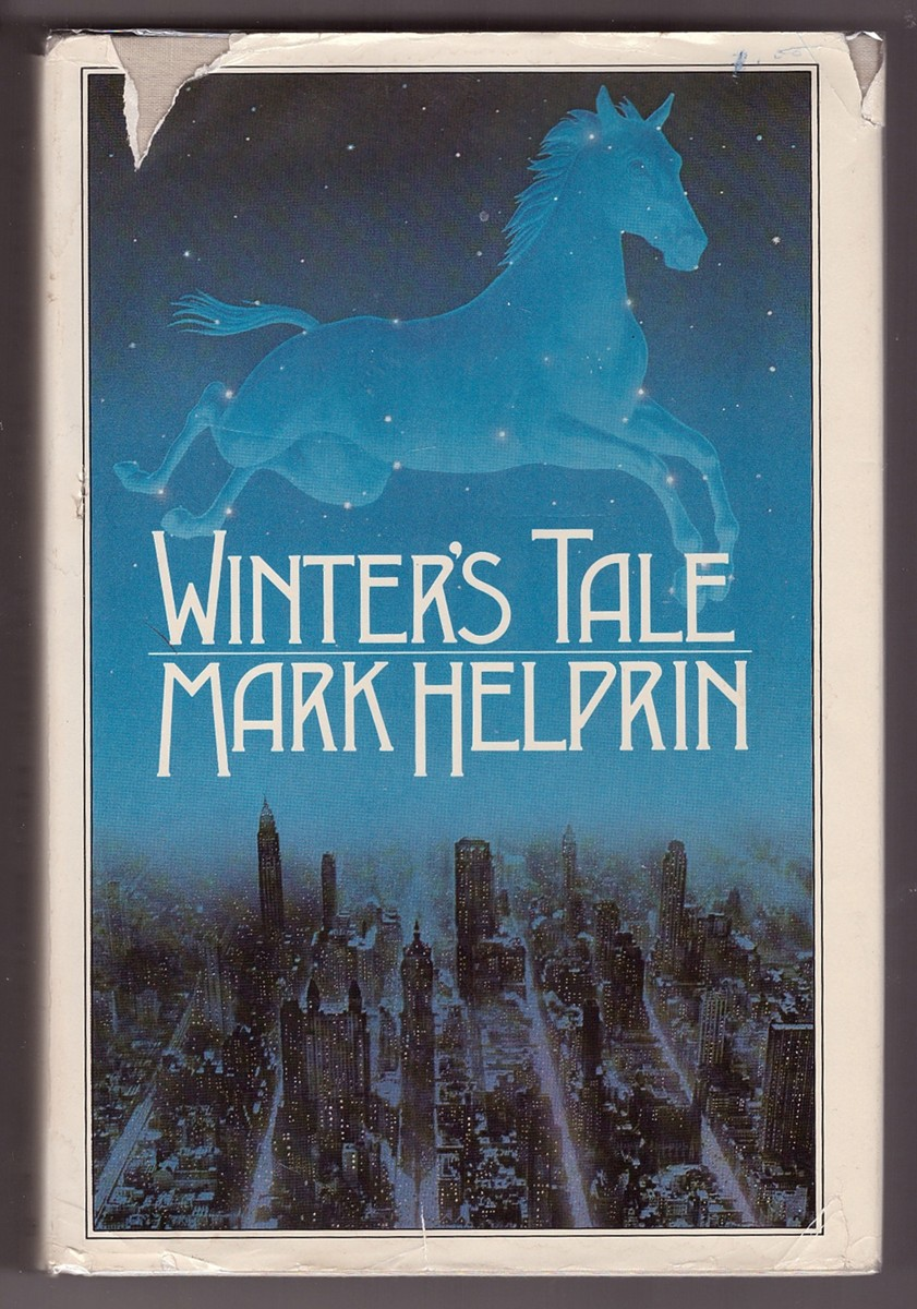 Image for Winter's Tale