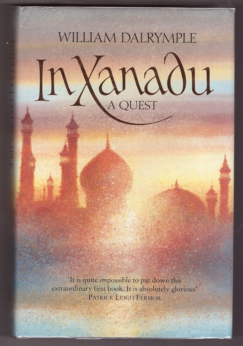 Image for In Xanadu  A Quest