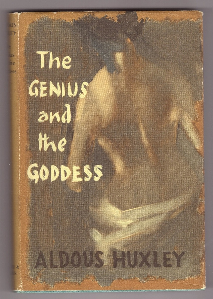 Image for The Genius and the Goddess