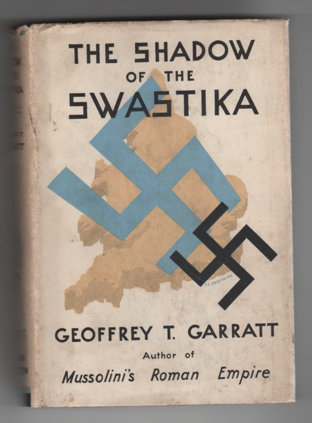 Image for The Shadow of the Swastika