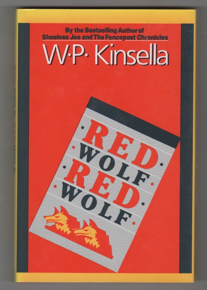 Image for Red Wolf, Red Wolf