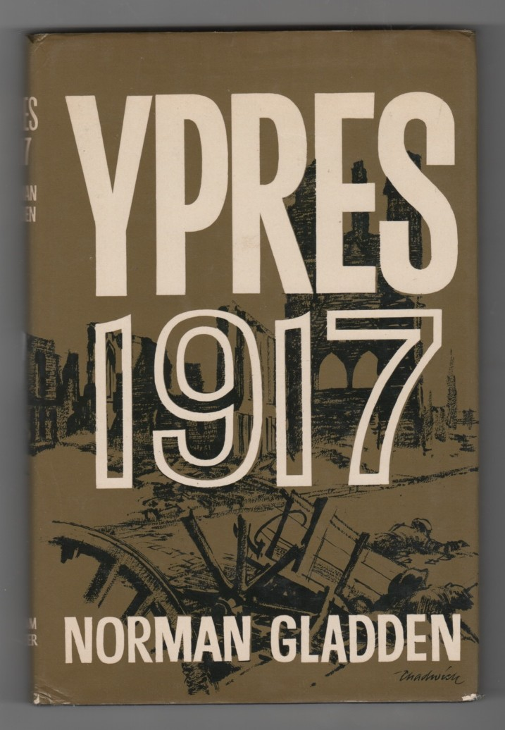 Image for Ypres, 1917; a personal account