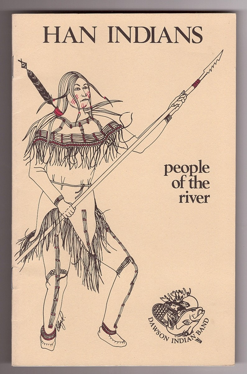 Image for Han Indians; People of the River.