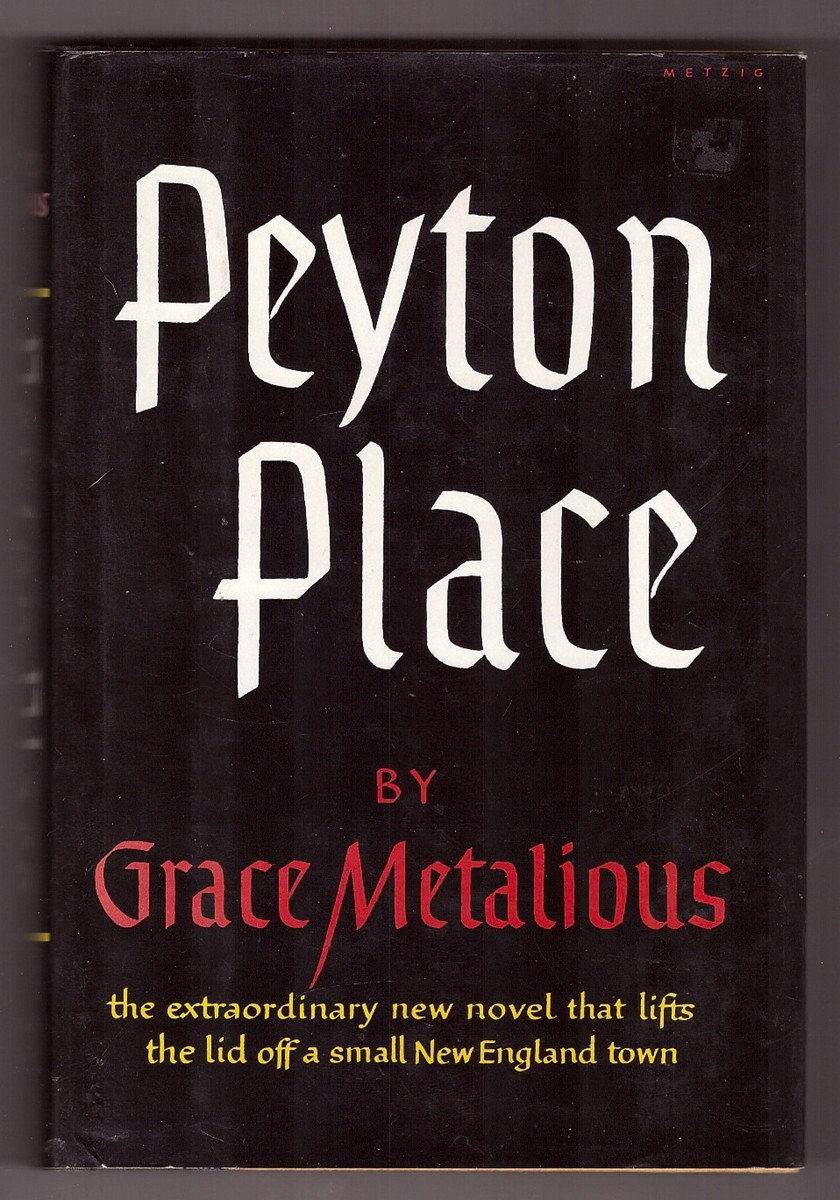 Image for Peyton Place
