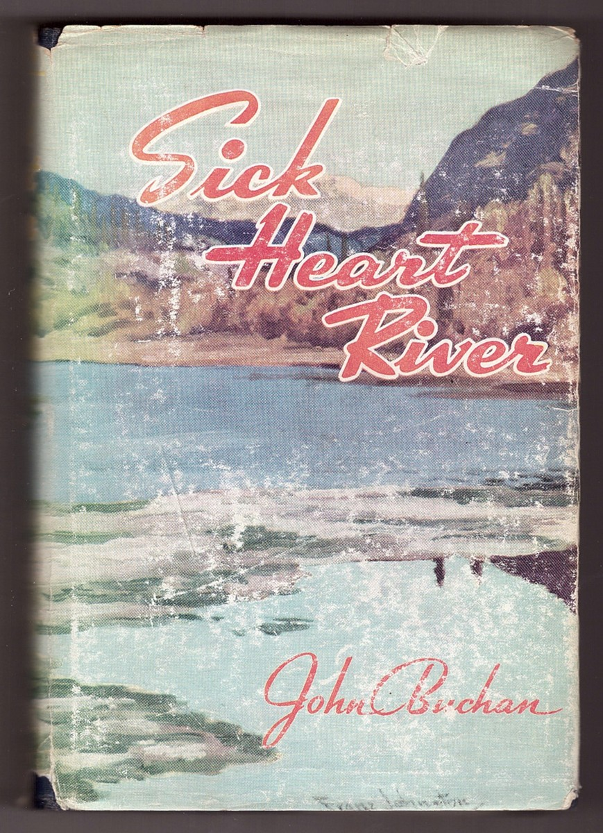 Image for Sick Heart River