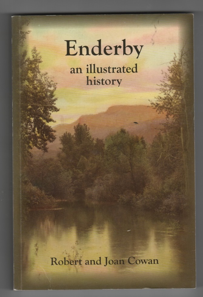 Image for Enderby  An Illustrated History