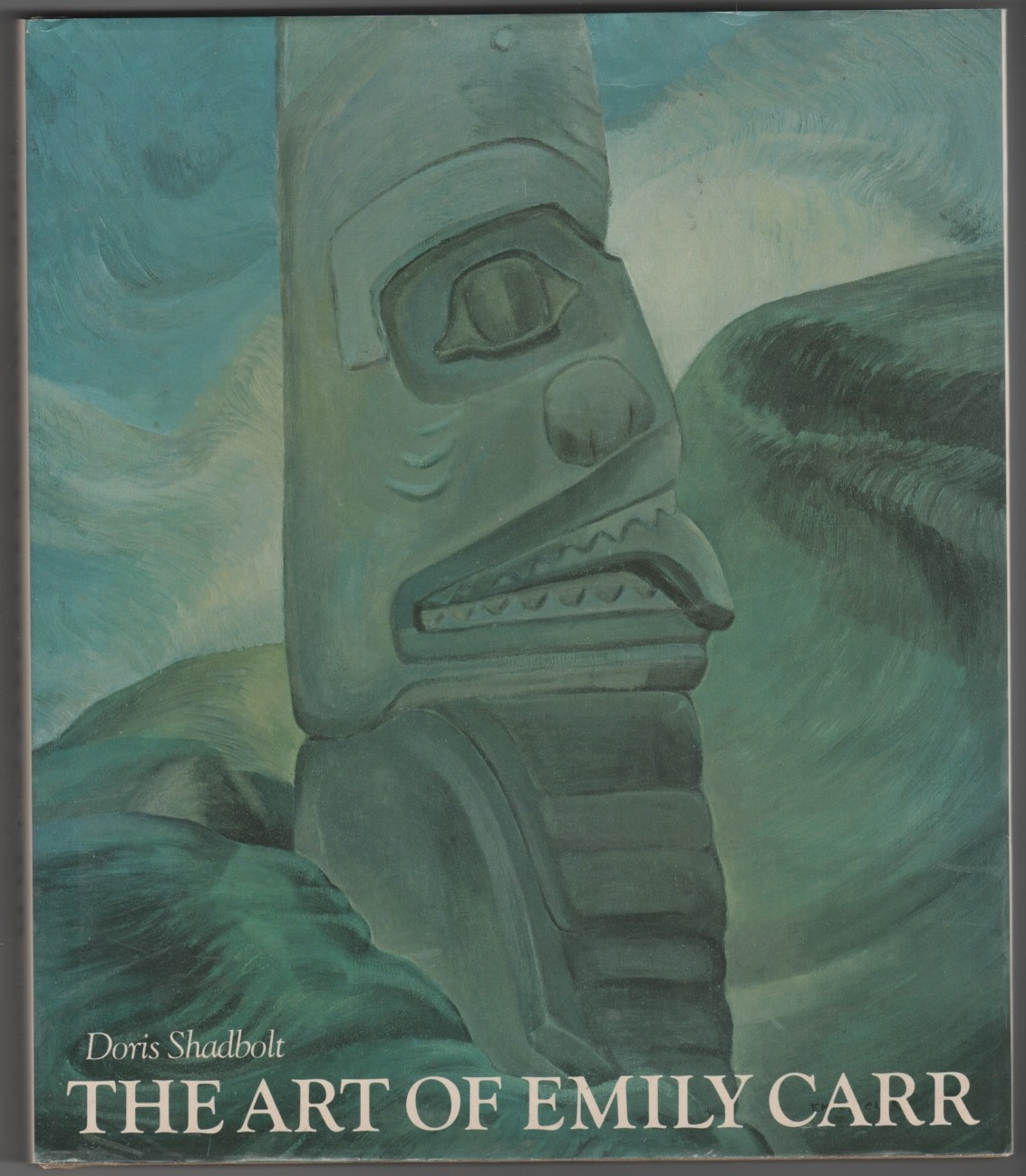 Image for The Art of Emily Carr