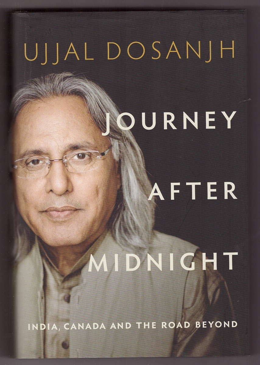 Image for Journey After Midnight  India, Canada and the Road Beyond