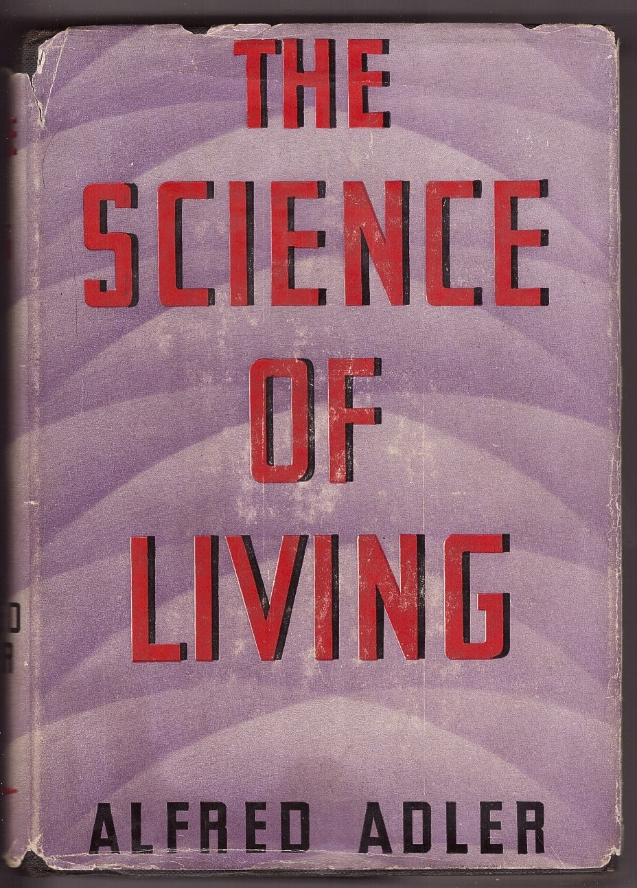 Image for The Science of Living