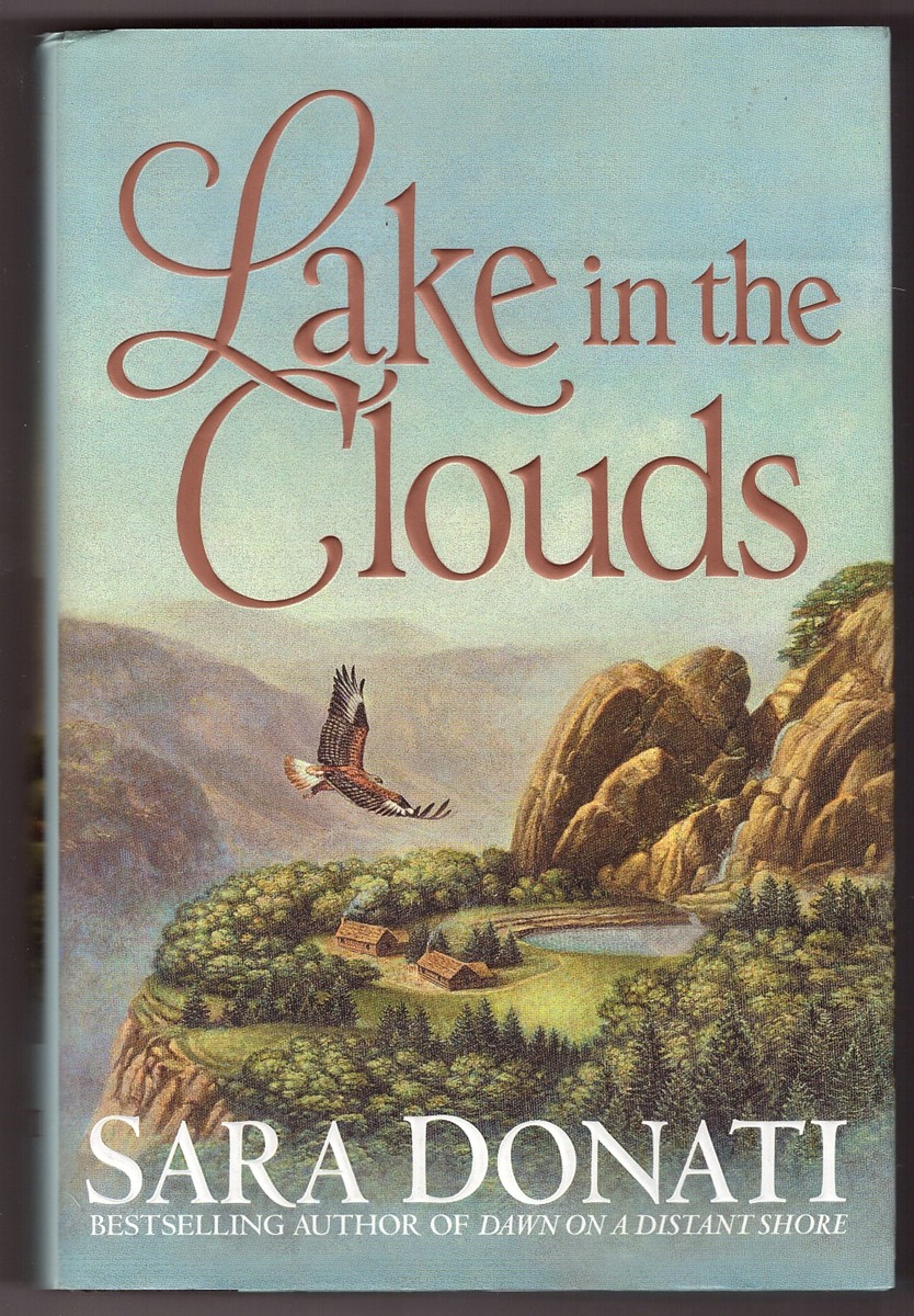 Image for Lake in the Clouds