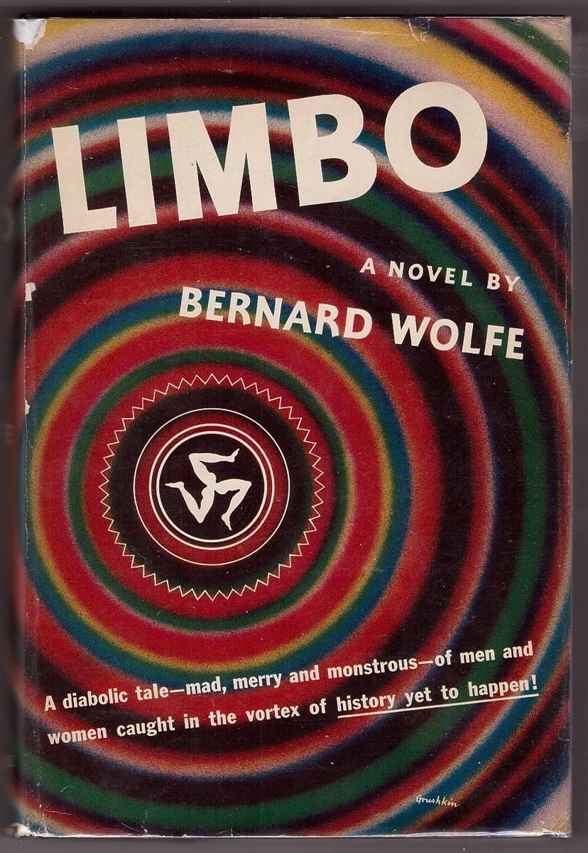 Image for Limbo
