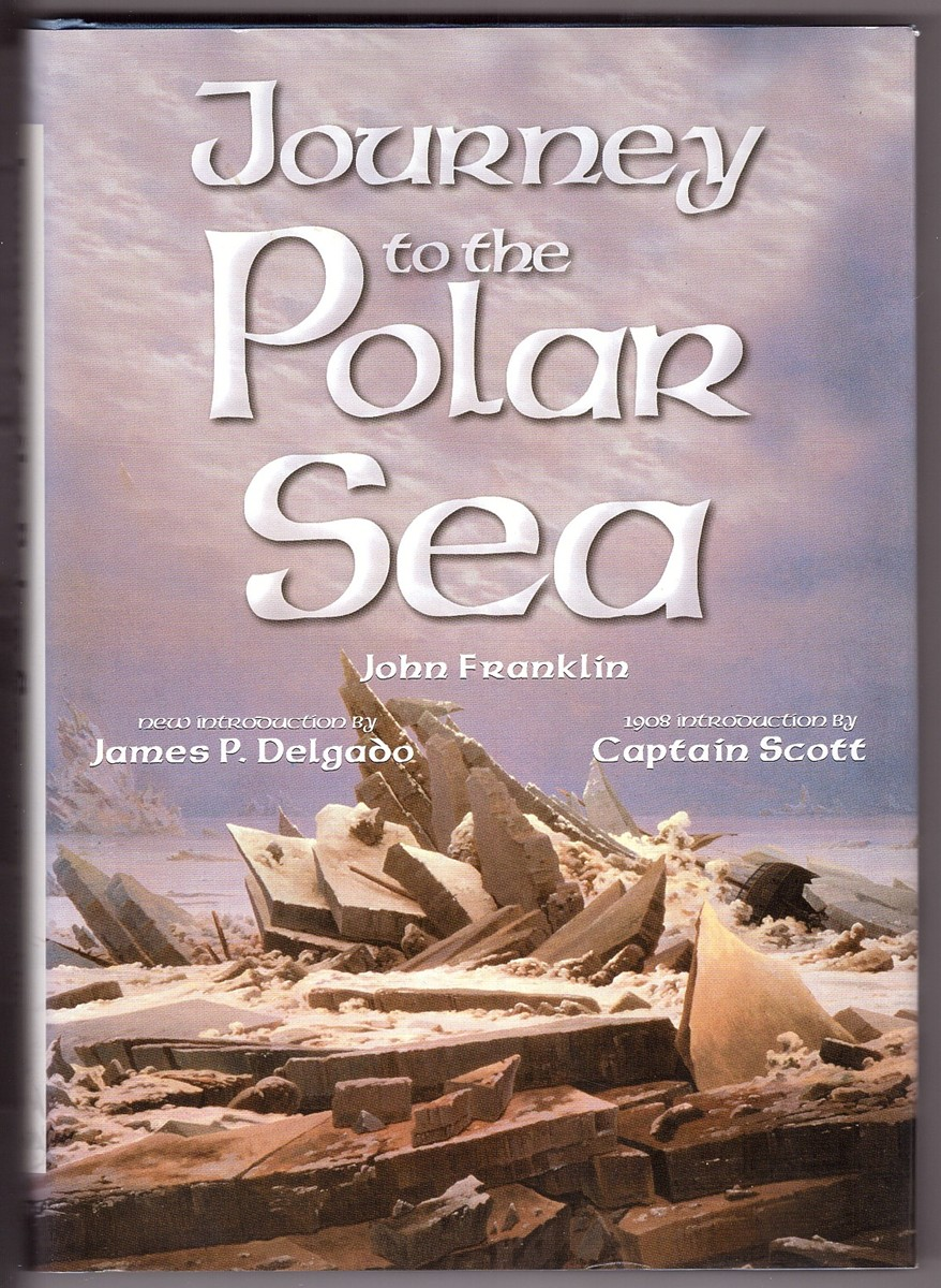 Image for Journey to the Polar Sea
