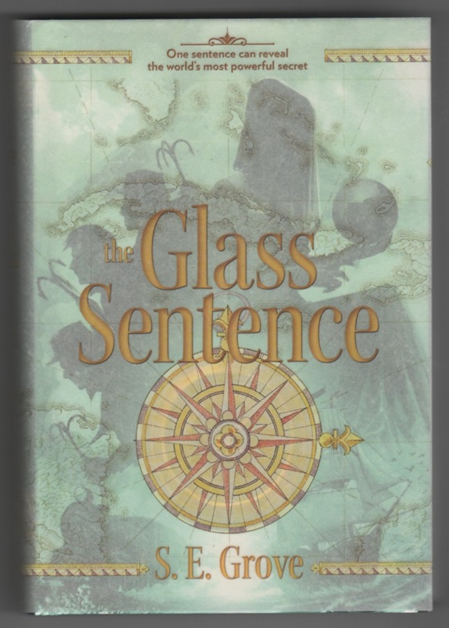 Image for The Glass Sentence