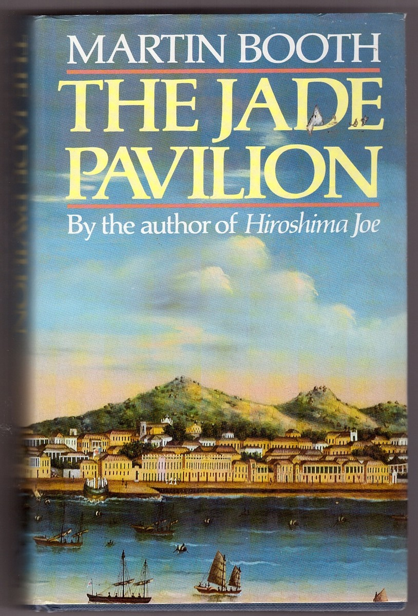 Image for The Jade Pavilion