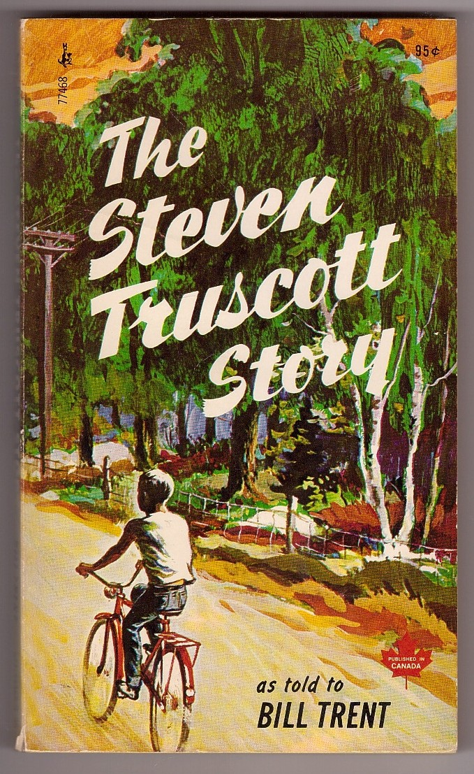 Image for The Steven Truscott Story