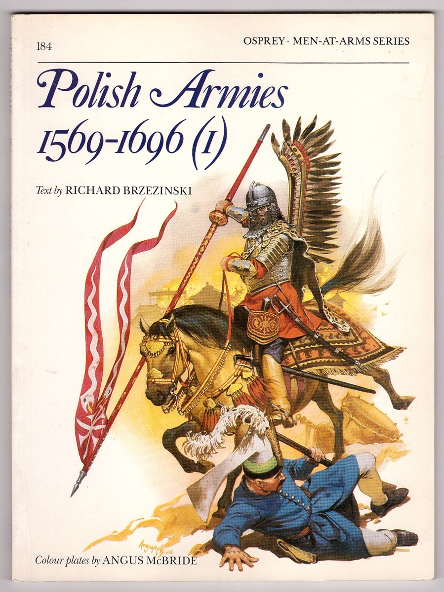 Image for Polish Armies     1569-1696 (1)