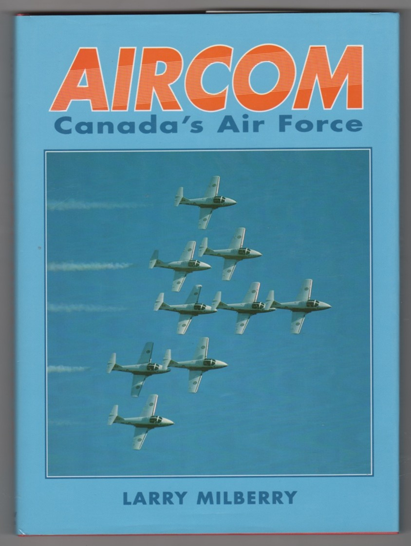 Image for Aircom  Canada's Air Force