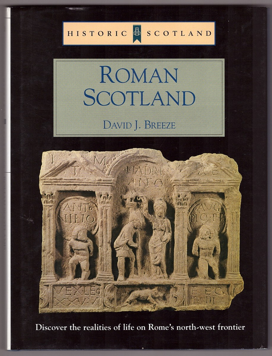Image for Roman Scotland