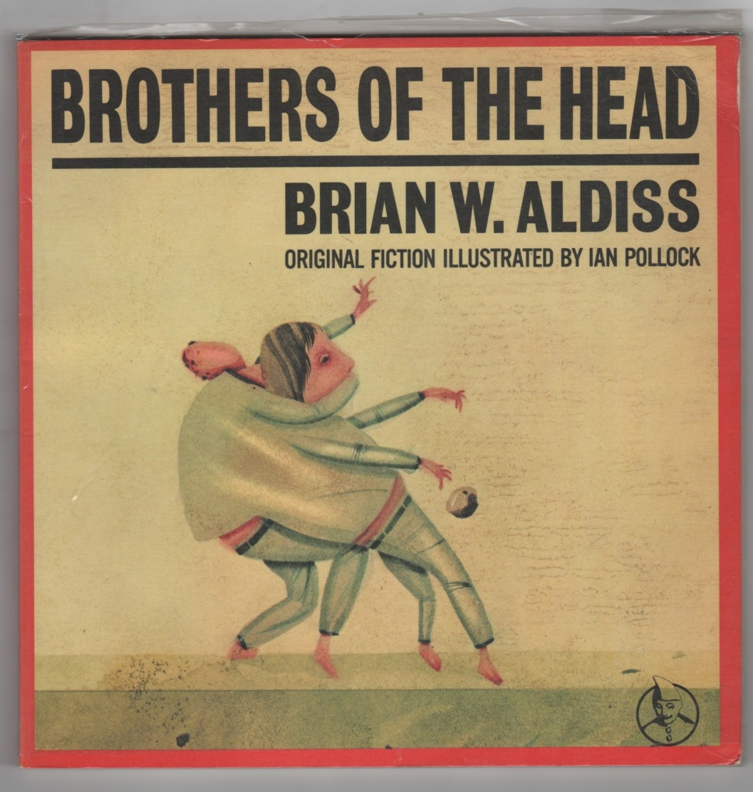 Image for Brothers of the Head