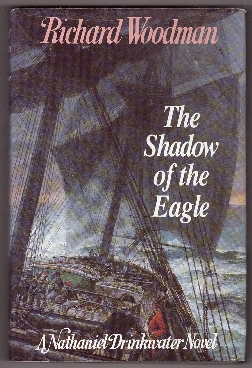 Image for The Shadow of the Eagle