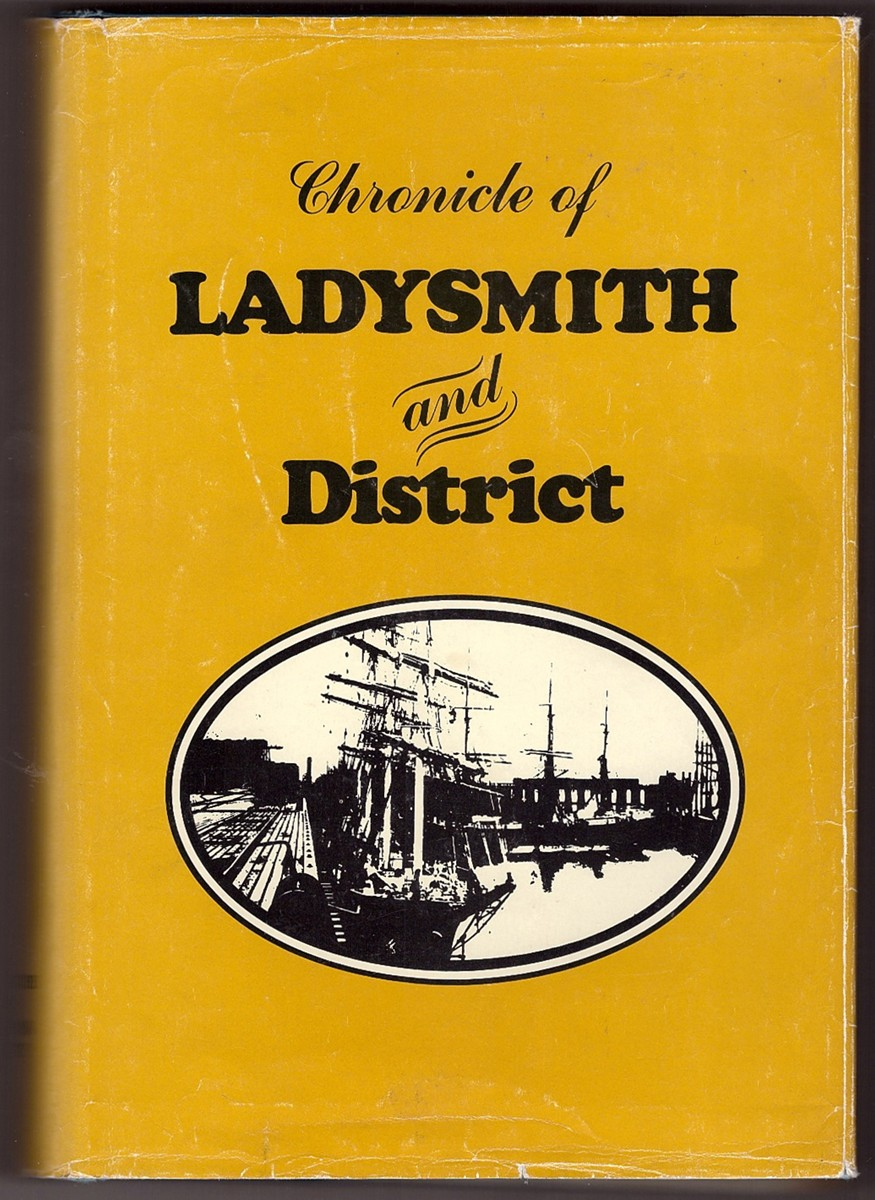Image for Chronicle of Ladysmith and District