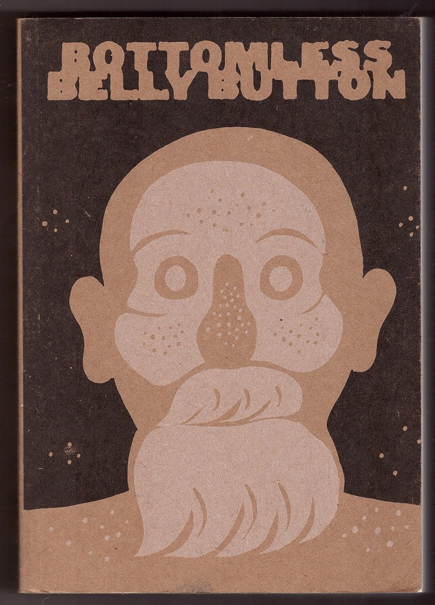 Image for Bottomless Belly Button