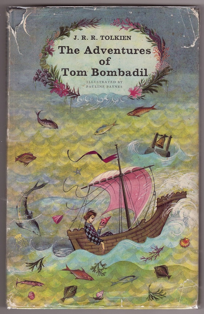 Image for The Adventures of Tom Bombadil