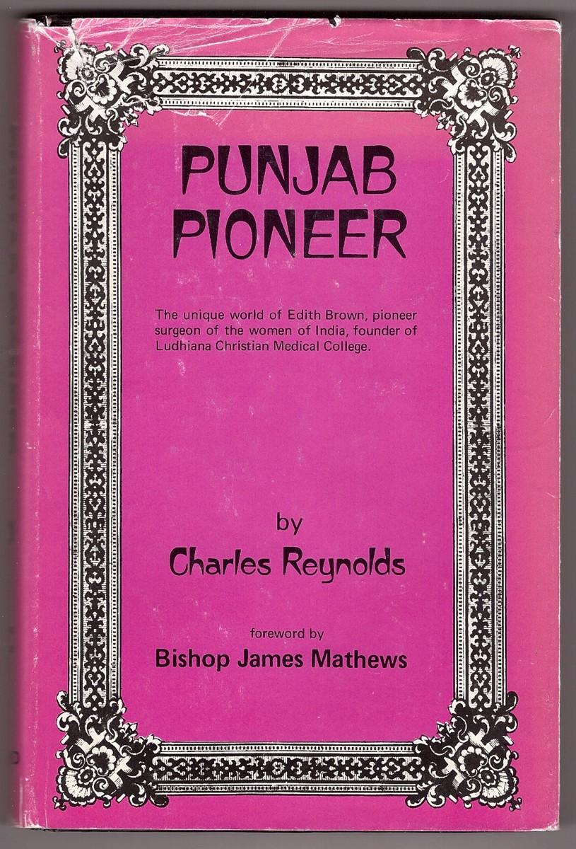 Image for Punjab Pioneer