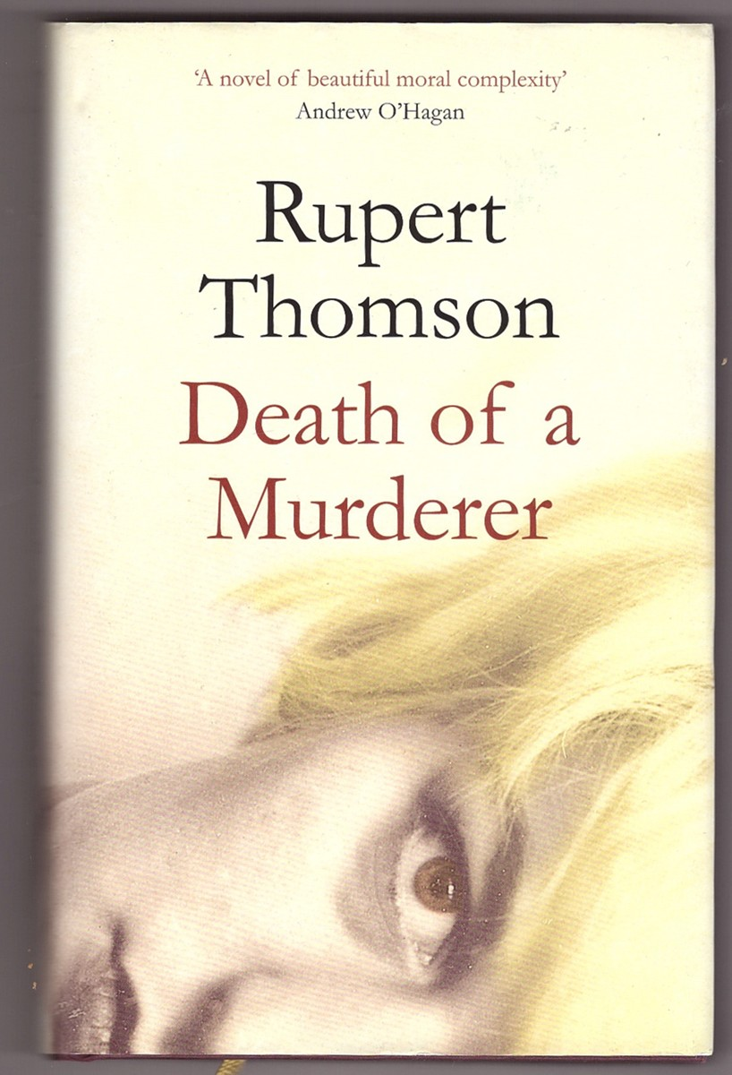 Image for Death of a Murderer