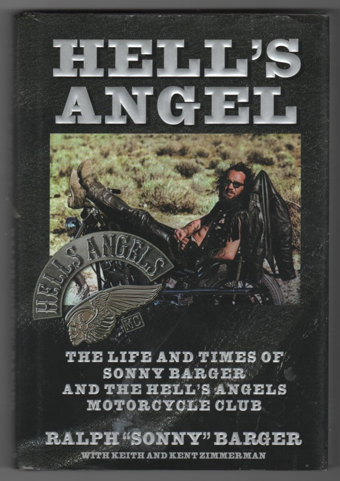 Image for Hell's Angel  The Life and Times of Sonny Barger and the Hell's Angels Motorcycle Club