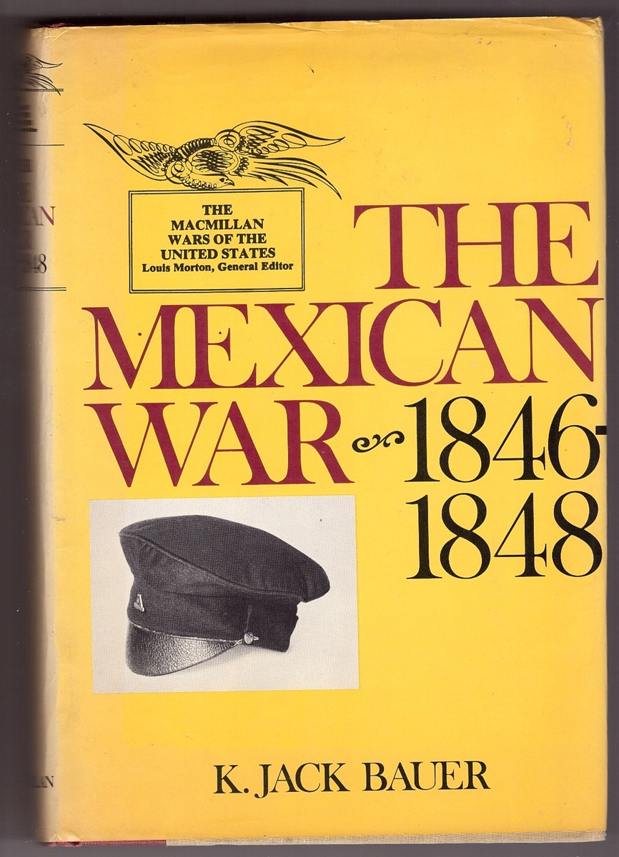 Image for The Mexican War 1846-1848