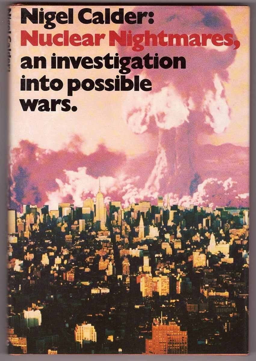 Image for Nuclear Nightmares  An Investigation into Possible Wars