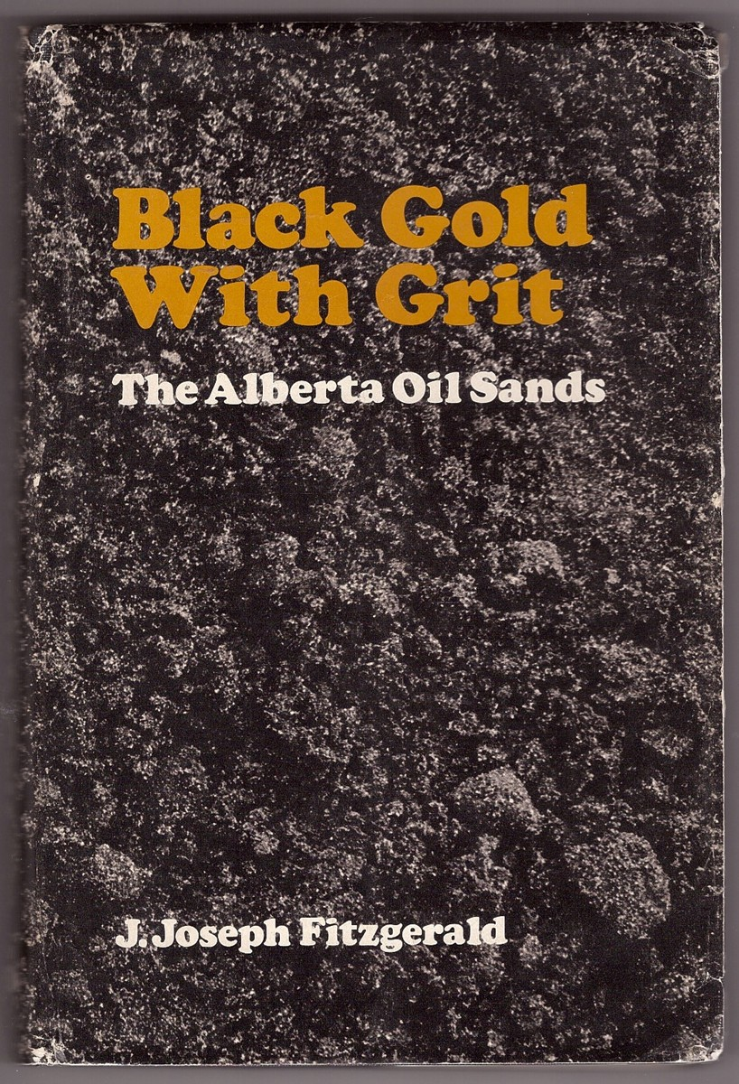 Image for Black Gold With Grit