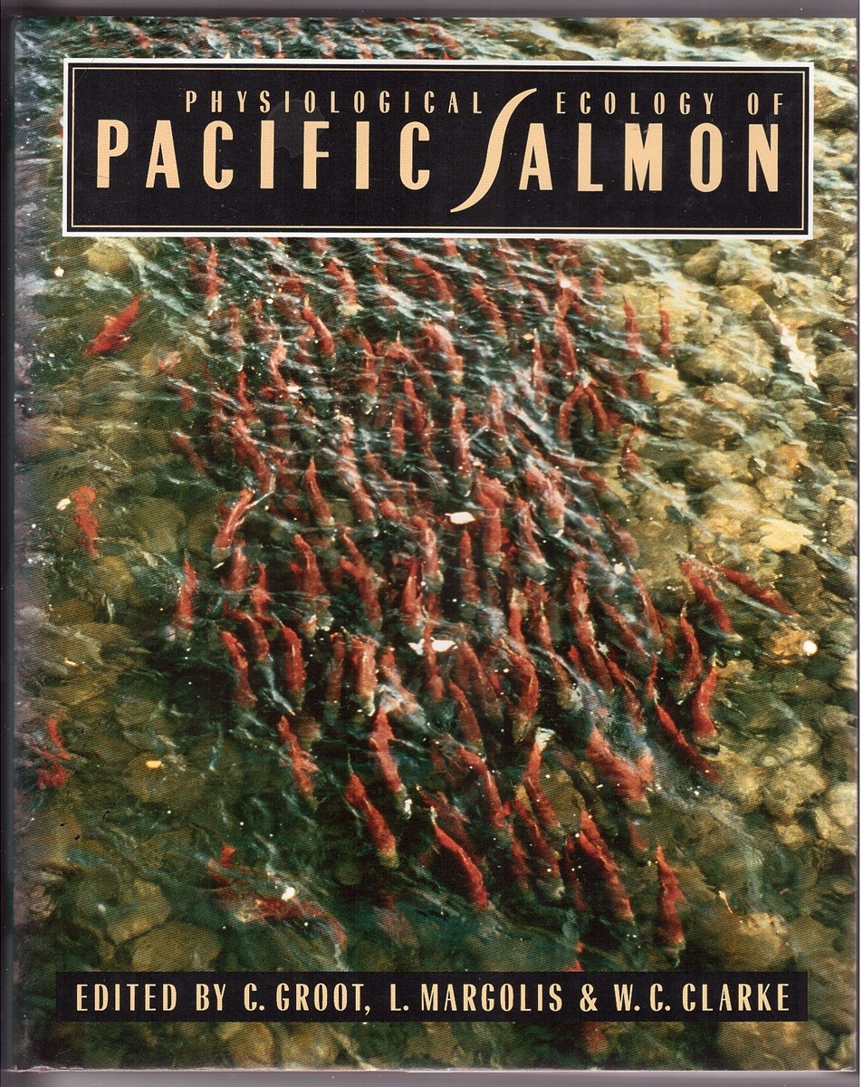 Image for Physiological Ecology of Pacific Salmon