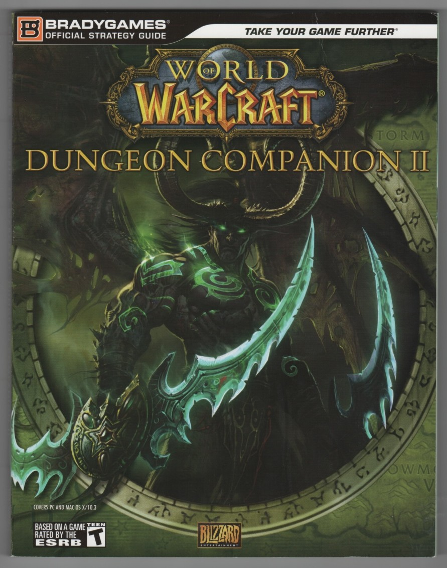 Image for World of WarCraft Dungeon Companion II