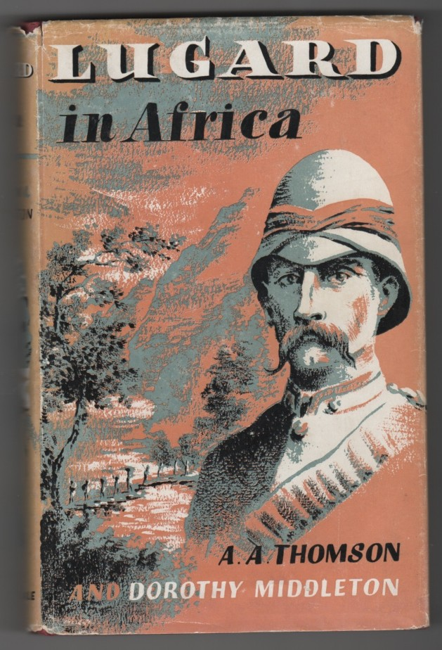 Image for Lugard in Africa