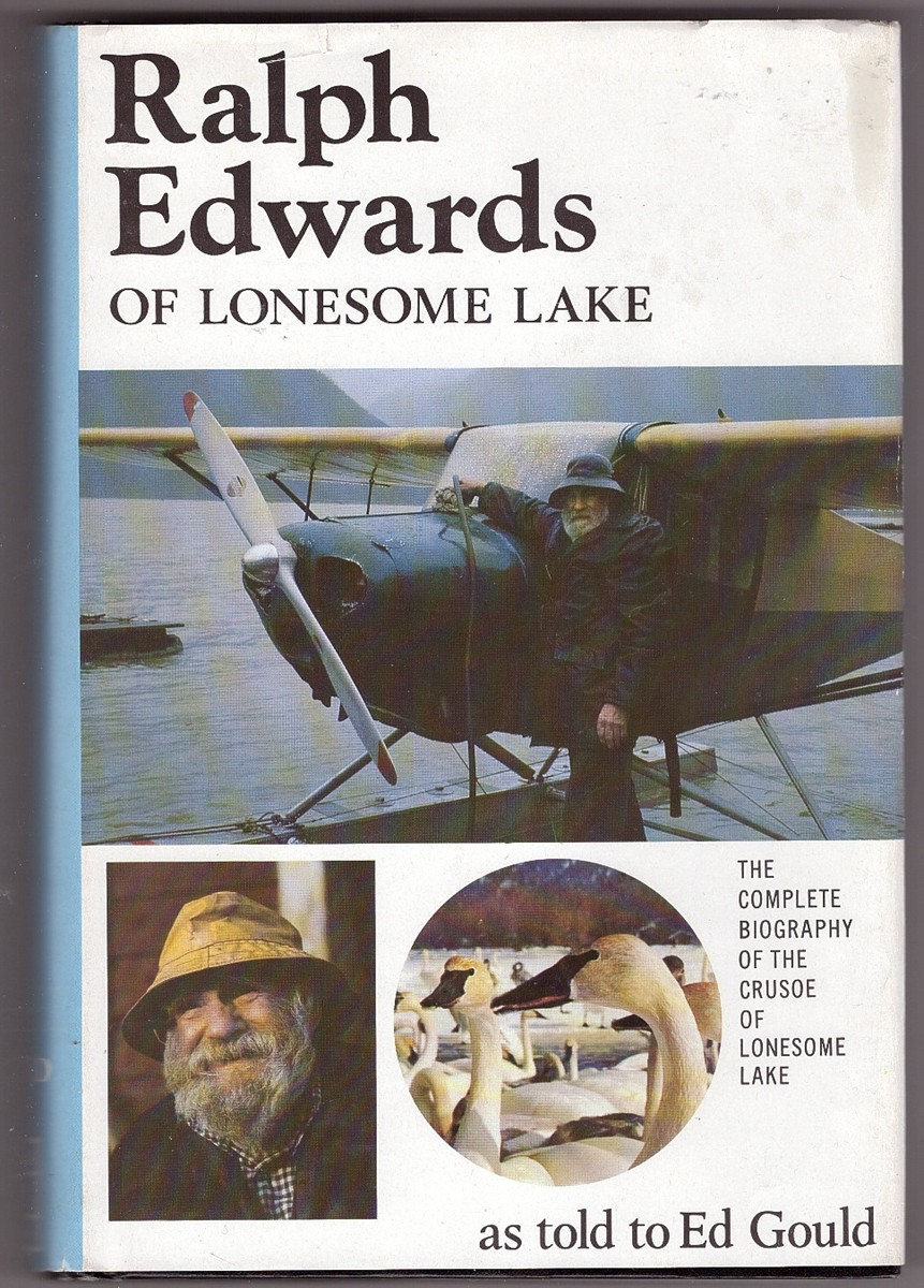 Image for Ralph Edwards of Lonesome Lake