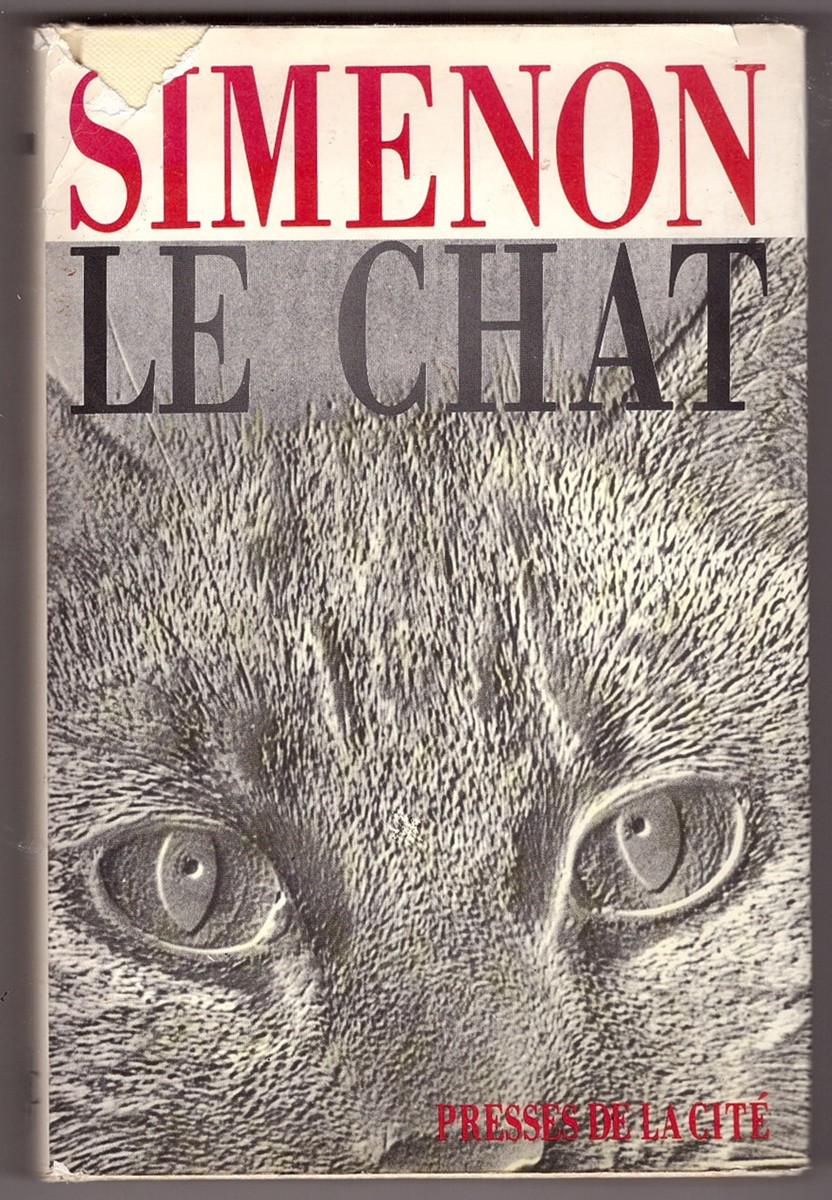 Image for Le Chat  Roman