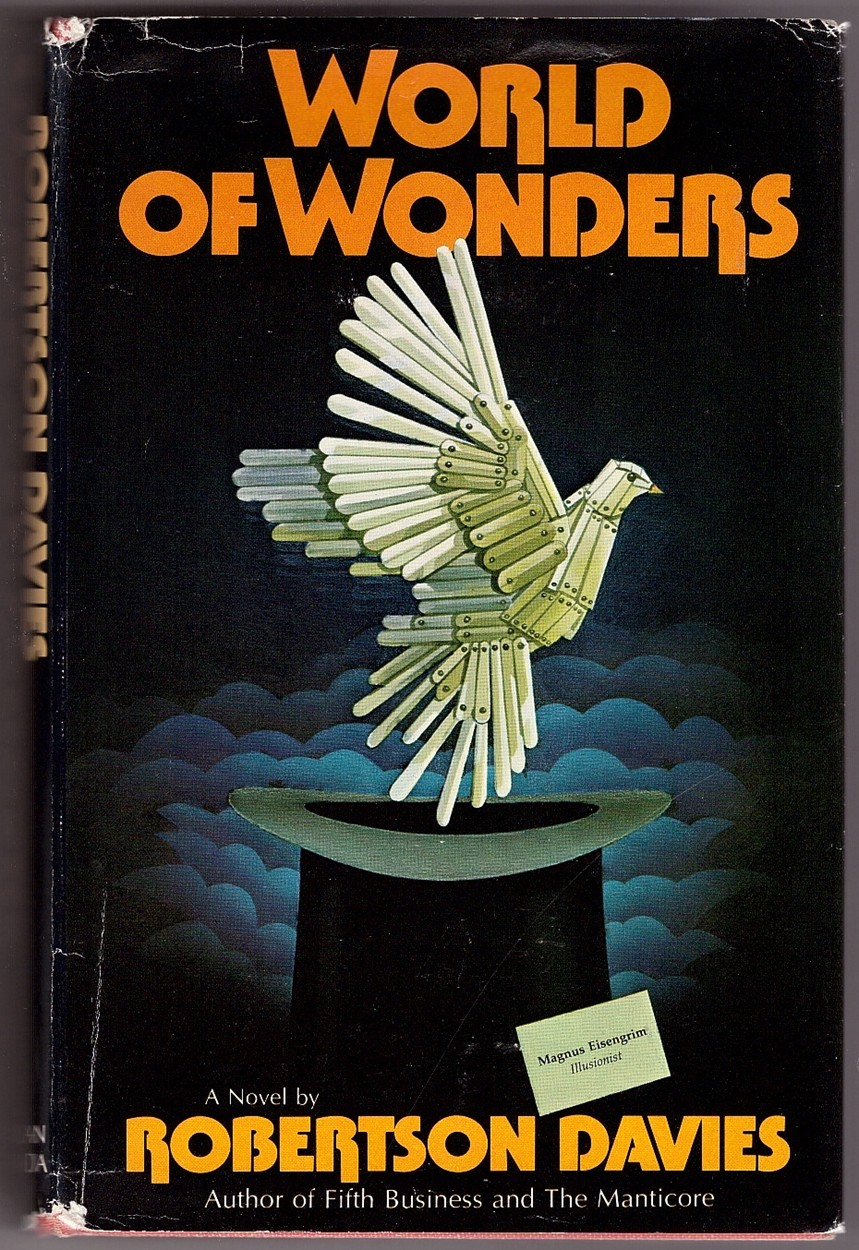 Image for World of Wonders