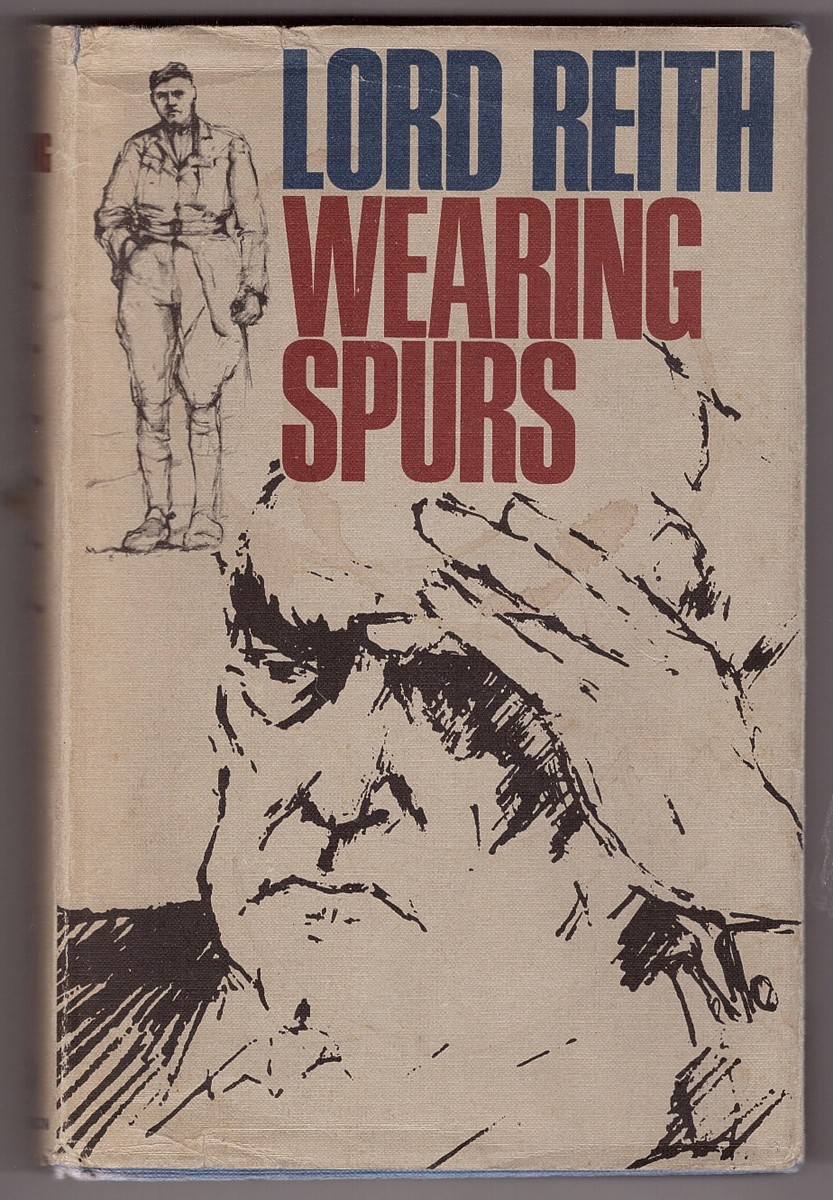 Image for Wearing Spurs
