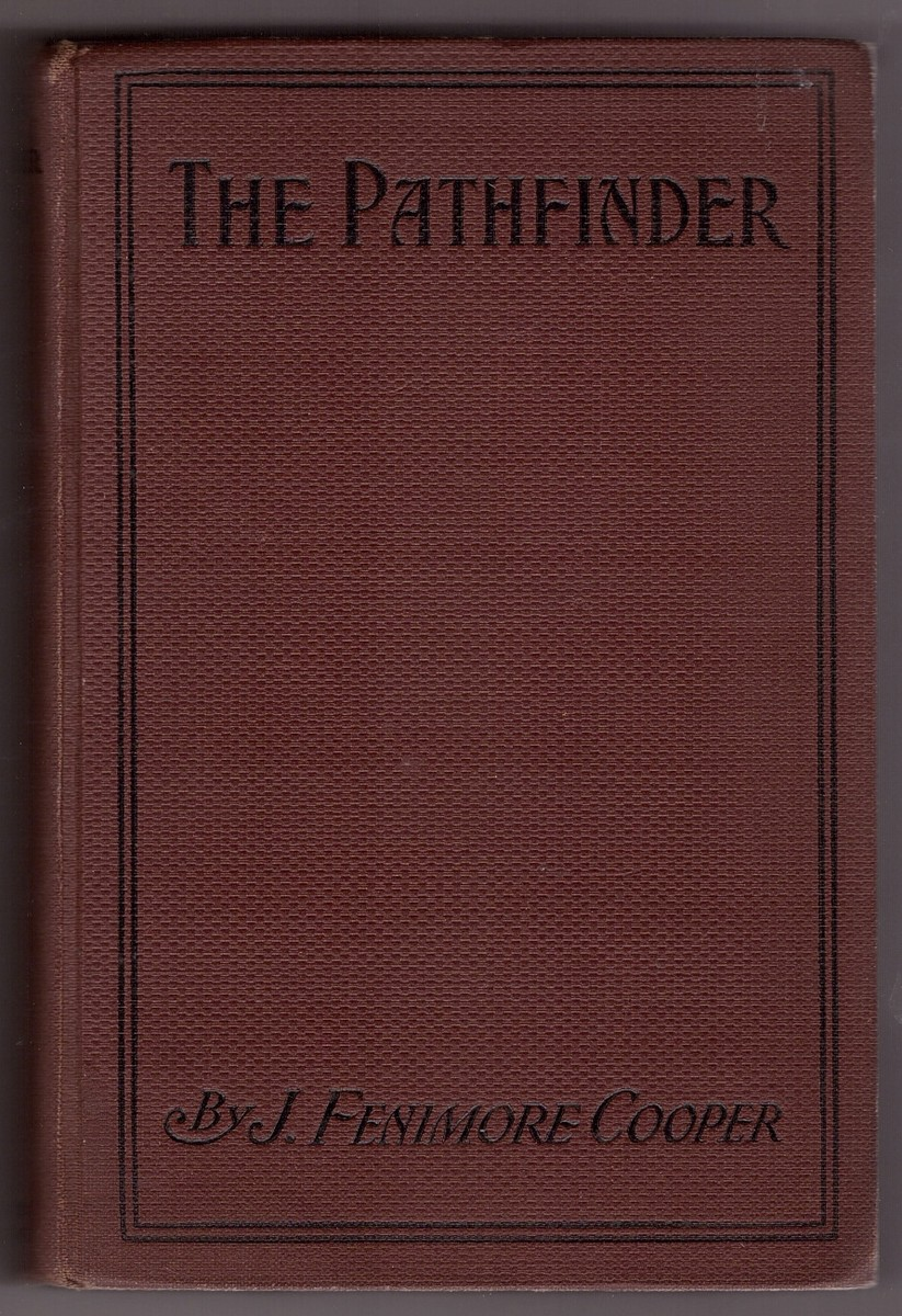 Image for The Pathfinder