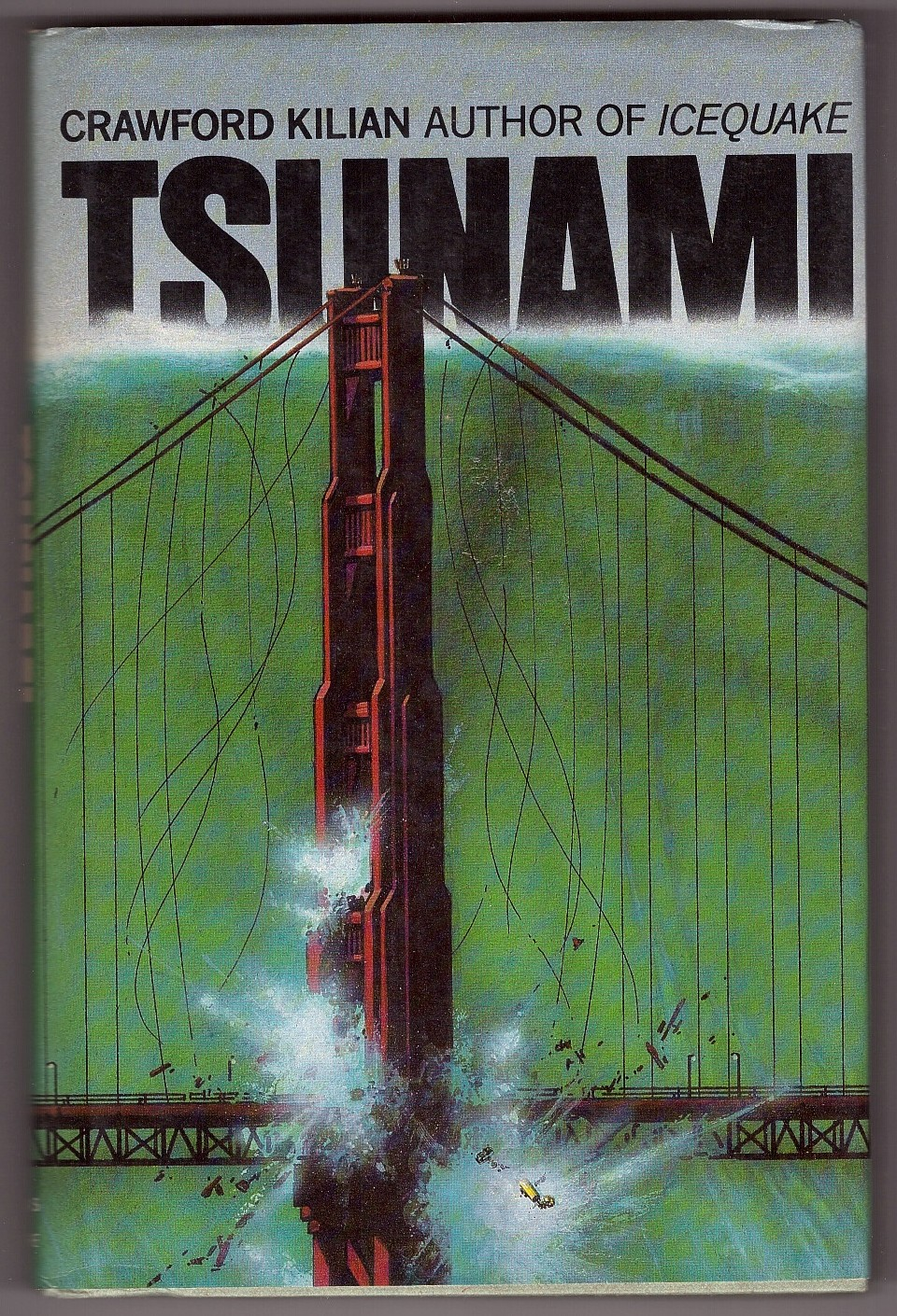 Image for TSUNAMI