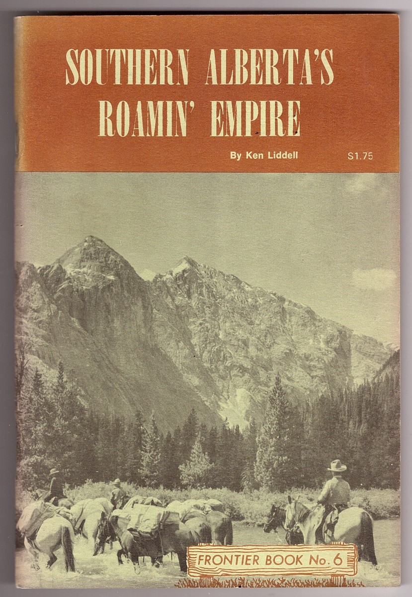Image for Southern Alberta's Roamin' Empire