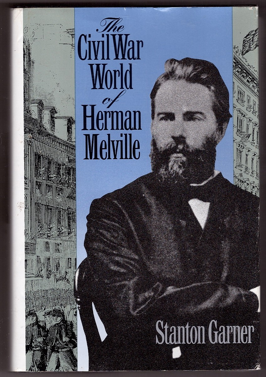 Image for The Civil War World of Herman Melville