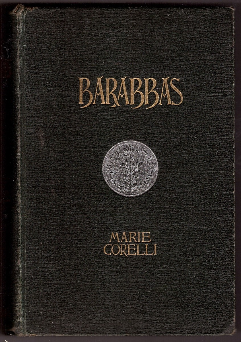 Image for Barabbas; Dream Of The World's Tragedy