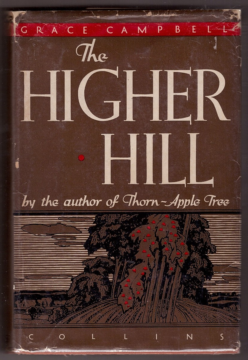 Image for The Higher Hill