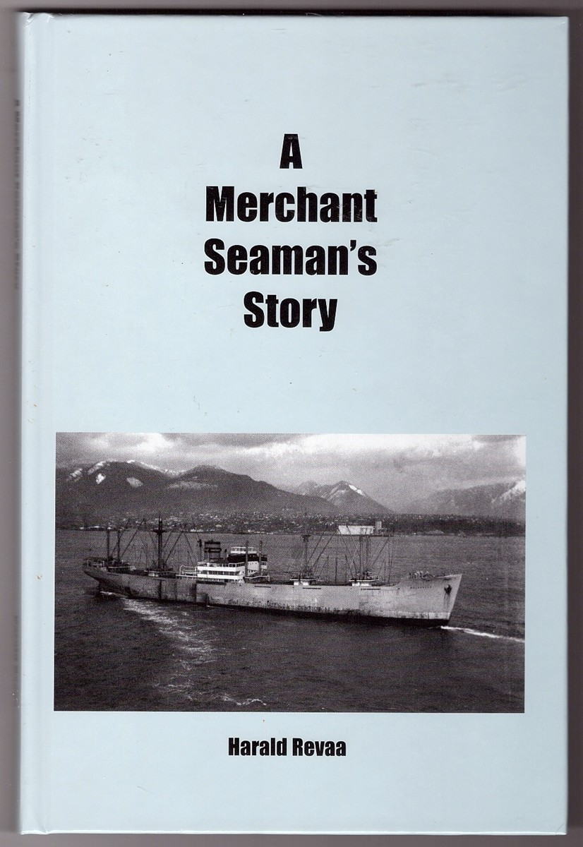 Image for A Merchant Seaman's Story