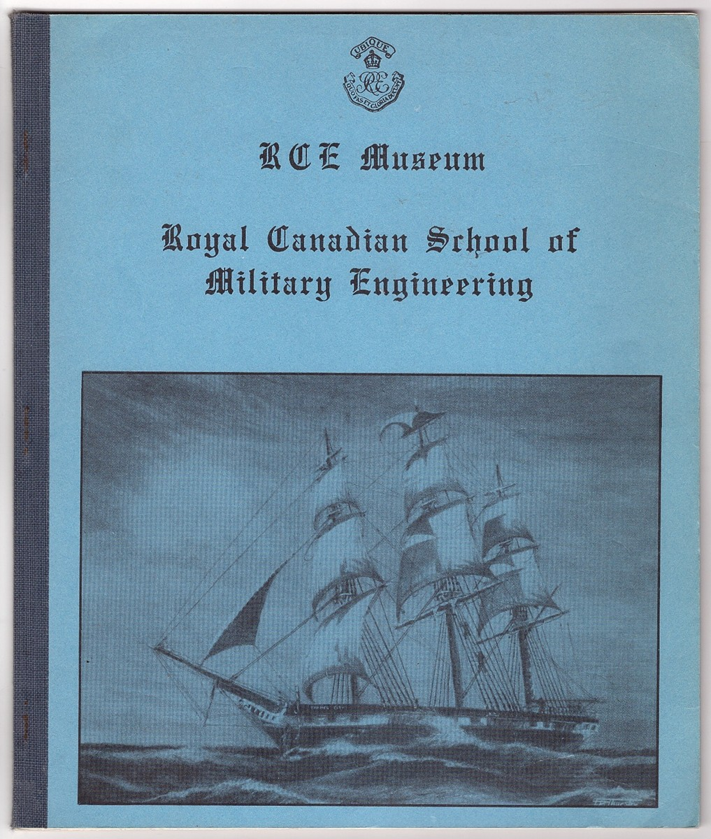 Image for The Royal Engineers in British Columbia