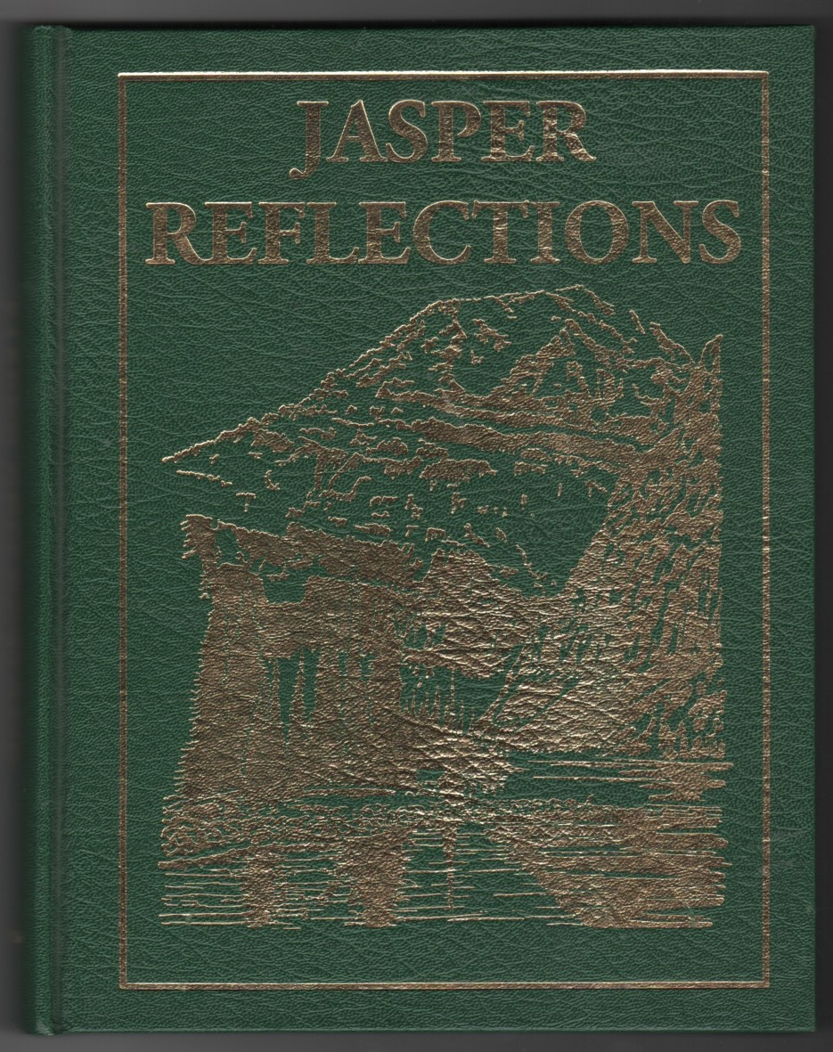 Image for Jasper Reflections
