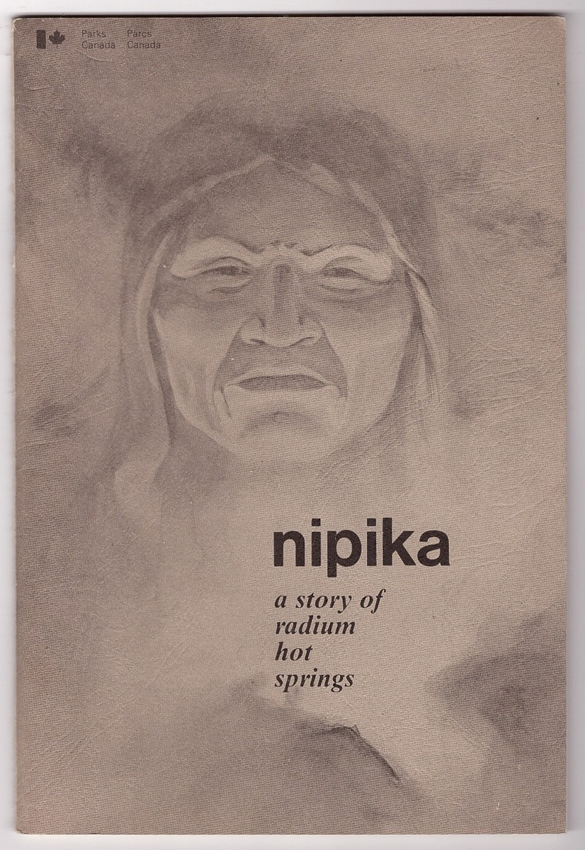 Image for Nipika A Story of Radium Hot Springs